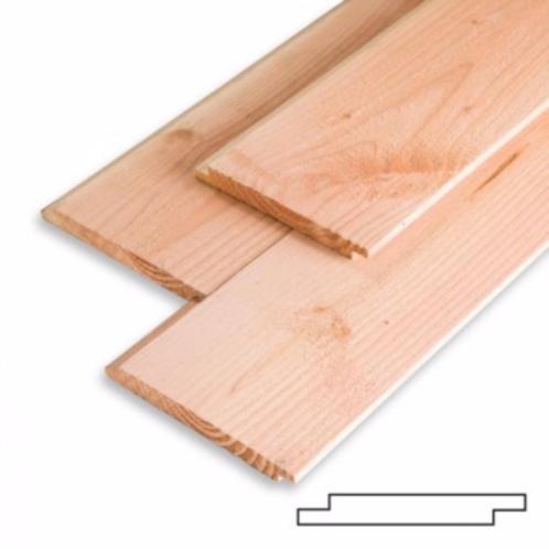Douglas planken prijs